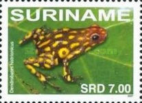 [Fauna - Frogs, Typ CIS]