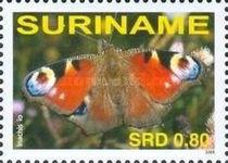 [Fauna - Butterflies, Typ CIW]