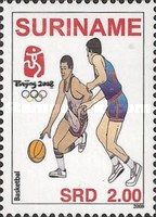 [Olympic Games - Beijing, China, type CJT]