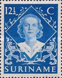 [Accession of Queen Juliana, Typ CS1]