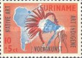 [Surinam Handicrafts, Typ SD]