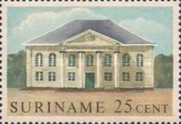 [Surinam Buildings, Typ TE]