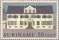 [Surinam Buildings, Typ TI]