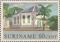 [Surinam Buildings, Typ TJ]
