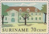 [Surinam Buildings, Typ TK]