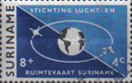 [Aeronautical and Astronomical Foundation, Surinam, Typ US]