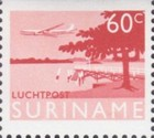 [Airmail - Local Motives Issue of 1965 in a Smaller Format, Typ VO1]