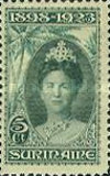 [The 25th Anniversary of Queen Wilhelmina's Accession, Typ Y]