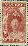[The 25th Anniversary of Queen Wilhelmina's Accession, Typ Y1]