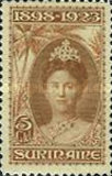 [The 25th Anniversary of Queen Wilhelmina's Accession, Typ Y6]