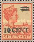 [Issues of 1913 Surcharged, Typ Z1]