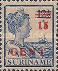 [Issues of 1913 Surcharged, type Z2]