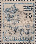 [Issues of 1913 Surcharged, type Z3]