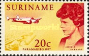 [The 30th Anniversary of Visit of Amelia Earhart to Surinam, Typ ZL]