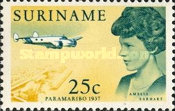 [The 30th Anniversary of Visit of Amelia Earhart to Surinam, Typ ZL1]