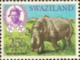 [Native Wild Animals, type BZ]