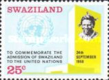 [Admission of Swaziland to the United Nations, type CE1]
