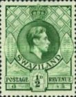 [King George VI, type F]