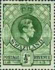 [King George VI, type F1]