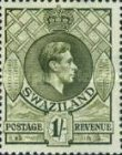 [King George VI, type F16]