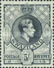 [King George VI, type F21]