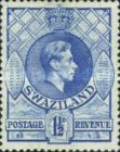 [King George VI, type F5]