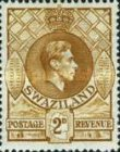 [King George VI, type F7]