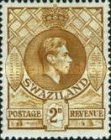 [King George VI, type F8]
