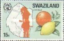 [Trees of Swaziland, type FT]