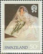 [The 21st Anniversary of the Birth of Princess Diana of Wales, 1961-1997, type KP]