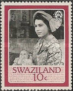 [The 60th Anniversary of the Birth of Queen Elizabeth II, type NZ]