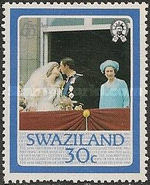 [The 60th Anniversary of the Birth of Queen Elizabeth II, type OA]