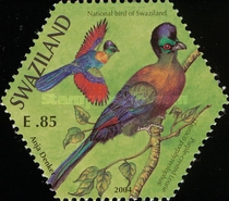 [Birds - SAPOA Joint Issue, type WD]