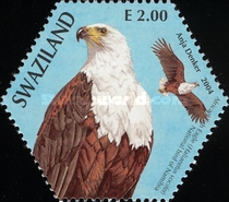 [Birds - SAPOA Joint Issue, type WH]