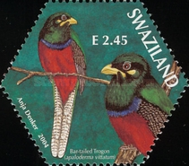 [Birds - SAPOA Joint Issue, type WI]