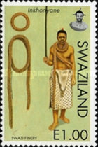 [Swazi Finery, type YF]