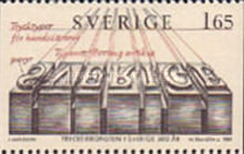 [The 500th Anniversary of the Printing in Sweden, type ADK]