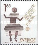 [EUROPA Stamps - Inventions, type ADS]