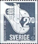 [EUROPA Stamps - Inventions, type ADT]