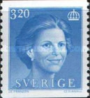 [Carl XVI Gustaf Type III and Queen Silvia, type AGI]