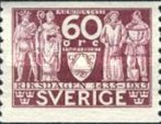 [The 500th Anniversary of the Parliament, type AP]