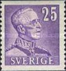 [King Gustav V - New Colors and Values, Typ BL30]