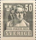 [The 200th Anniversary of the Birth of Johan Tobias Sergel, type BQ3]