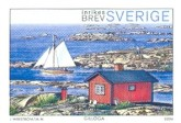 [The Stockholm Archipelago - Self-Adhesive Stamps, type BSX]