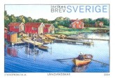 [The Stockholm Archipelago - Self-Adhesive Stamps, type BSY]