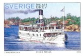 [The Stockholm Archipelago - Self-Adhesive Stamps, type BSZ]