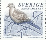 [Doves and Pigeons, type BTH]
