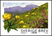 [National Parks - Self-Adhesive Stamps, type CEN]