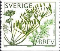 [Spices - Dill & Chives, type CET]