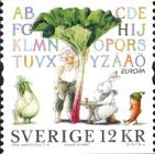 [EUROPA Stamps - Children's Books, type CFN]
